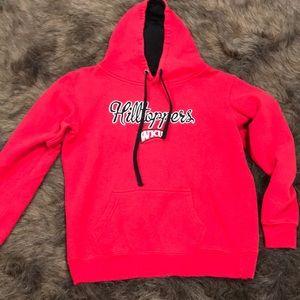 Tops - WKU hoodie